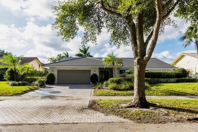 355 Deer Creek Woodlake Lane, Deerfield Beach, FL 33442 (MLS #RX-10674201) :: Castelli Real Estate Services