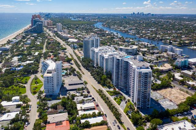 2841 N Ocean Boulevard #905, Fort Lauderdale, FL 33308 (#RX-10674209) :: The Rizzuto Woodman Team