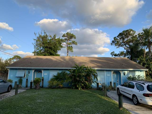 14450 Marrian Avenue, Jupiter, FL 33458 (#RX-10674211) :: Treasure Property Group