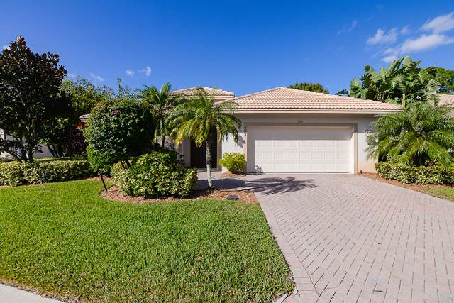 7221 Mystic Way, Port Saint Lucie, FL 34986 (MLS #RX-10674213) :: The Paiz Group