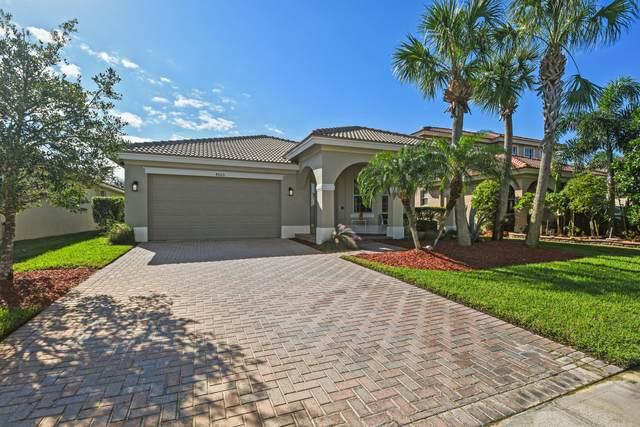 4205 Aberfoyle Avenue, Fort Pierce, FL 34947 (MLS #RX-10674214) :: Laurie Finkelstein Reader Team