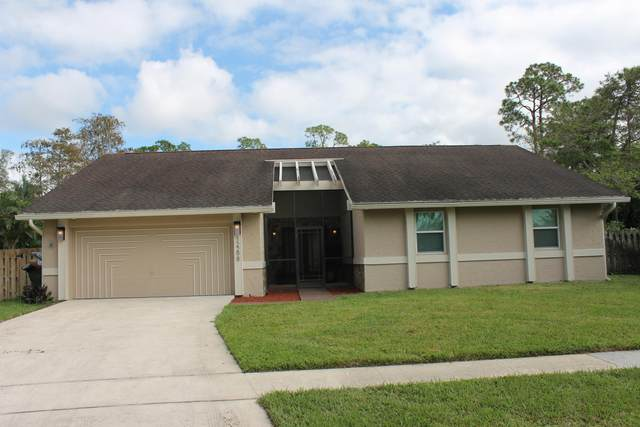 12298 Sawgrass Court, Wellington, FL 33414 (#RX-10674219) :: Signature International Real Estate