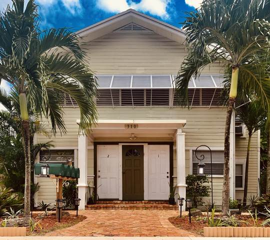 310 N Ocean Breeze Street, Lake Worth, FL 33460 (#RX-10674221) :: Posh Properties
