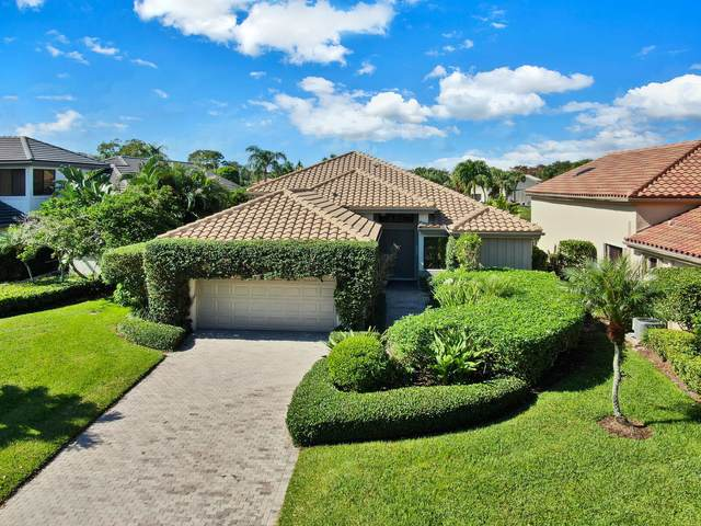 13299 Deauville Drive, Palm Beach Gardens, FL 33410 (MLS #RX-10674241) :: THE BANNON GROUP at RE/MAX CONSULTANTS REALTY I