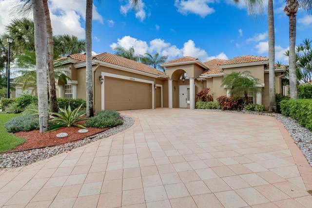 10766 Greenbriar Villa Drive, Lake Worth, FL 33449 (MLS #RX-10674247) :: Castelli Real Estate Services