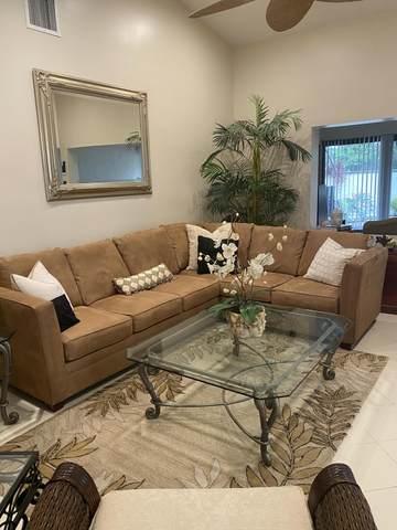 6891 Palmar Court, Boca Raton, FL 33433 (MLS #RX-10674257) :: Castelli Real Estate Services