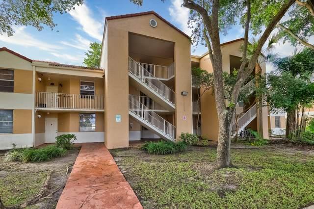 8260 NW 24th Street, Coral Springs, FL 33065 (MLS #RX-10674260) :: Berkshire Hathaway HomeServices EWM Realty