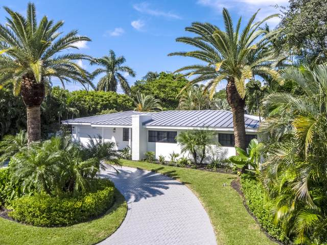 3401 Beacon Street, Pompano Beach, FL 33062 (MLS #RX-10674267) :: Castelli Real Estate Services