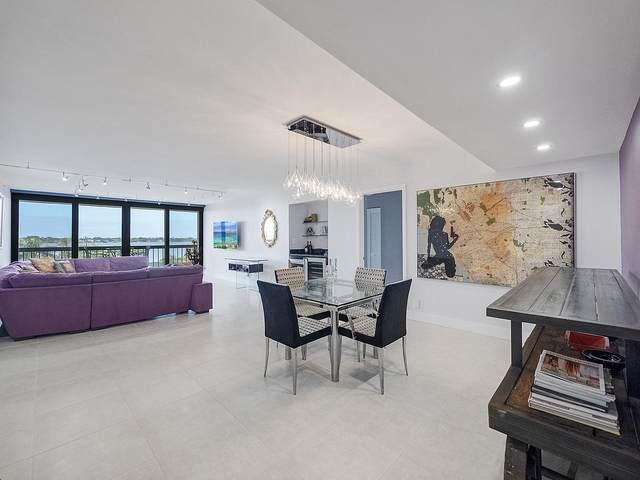 3440 S Ocean Boulevard 306N, Palm Beach, FL 33480 (#RX-10674284) :: Ryan Jennings Group