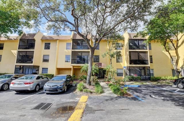 490 NW 20th Street #2070, Boca Raton, FL 33431 (#RX-10674286) :: Treasure Property Group