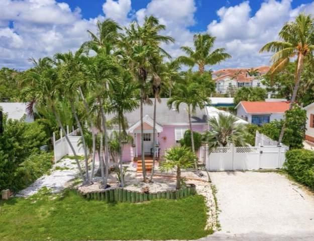 3218 Palm Dr, Delray Beach, FL 33483 (#RX-10674288) :: Posh Properties