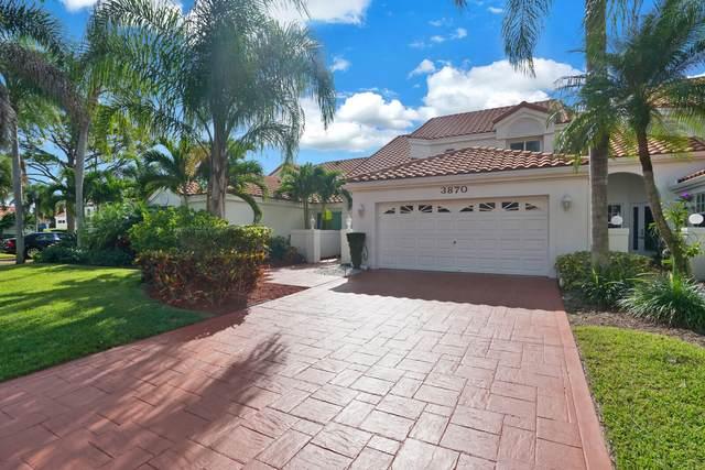 3870 Candlewood Boulevard, Boca Raton, FL 33487 (#RX-10674293) :: Signature International Real Estate