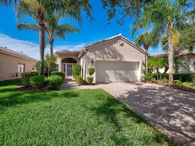 392 NW Breezy Point Loop, Saint Lucie West, FL 34986 (MLS #RX-10674303) :: Berkshire Hathaway HomeServices EWM Realty