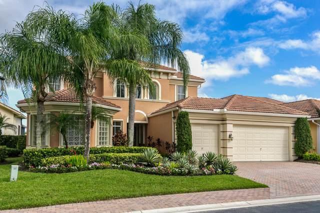 7460 Monte Verde Lane, West Palm Beach, FL 33412 (#RX-10674325) :: Ryan Jennings Group