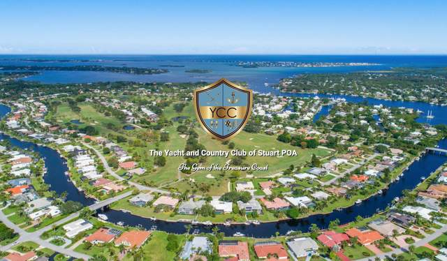 2898 SE Fairway West, Stuart, FL 34997 (#RX-10674331) :: Realty One Group ENGAGE