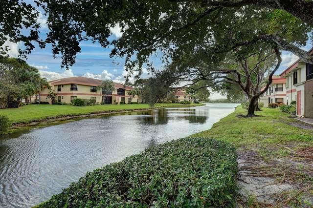 2881 Carambola Circle S, Coconut Creek, FL 33066 (MLS #RX-10674333) :: Dalton Wade Real Estate Group