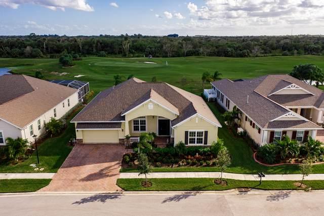 7205 E Village Square, Vero Beach, FL 32966 (#RX-10674357) :: Signature International Real Estate