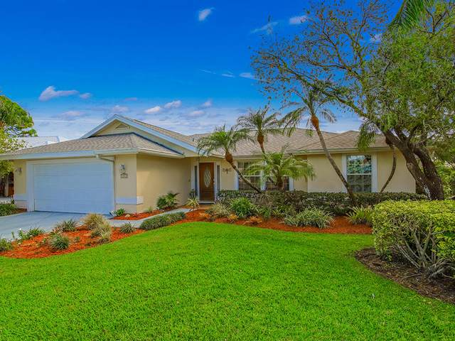 1192 SW Elm Grove Court, Palm City, FL 34990 (MLS #RX-10674365) :: THE BANNON GROUP at RE/MAX CONSULTANTS REALTY I