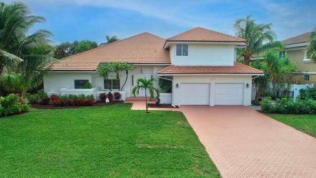 5978 Buena Vista Court, Boca Raton, FL 33433 (#RX-10674367) :: The Power of 2 | Century 21 Tenace Realty