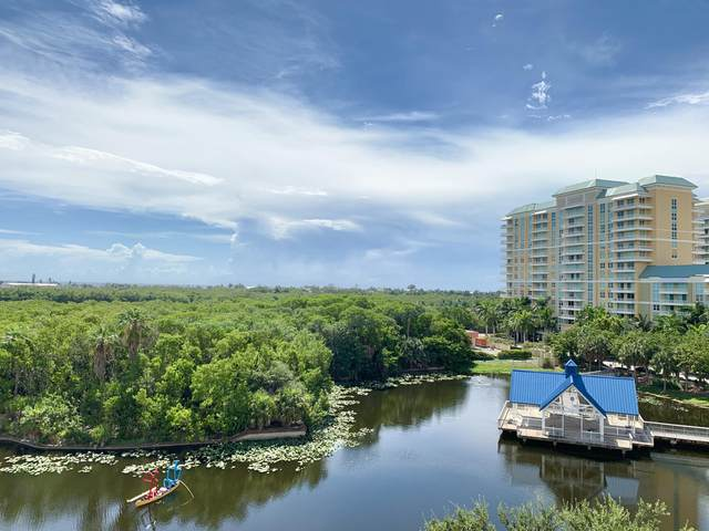 450 N Federal Highway #814, Boynton Beach, FL 33435 (#RX-10674377) :: Ryan Jennings Group
