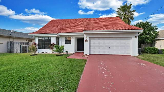 6048 Garrett Street, Jupiter, FL 33458 (#RX-10674389) :: Realty One Group ENGAGE