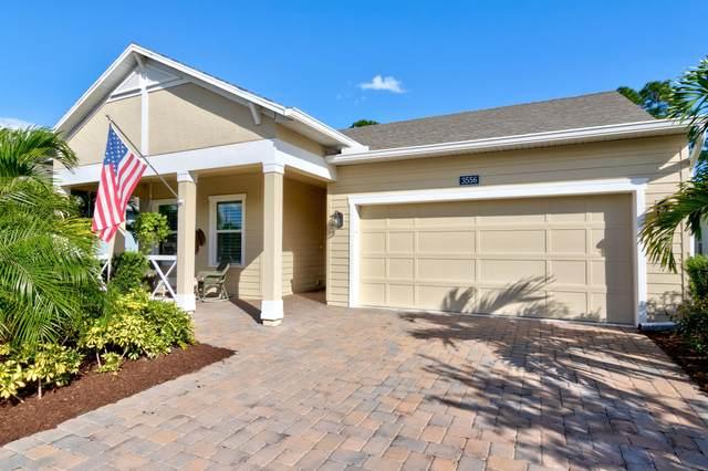 3556 Diamond Leaf Drive, Vero Beach, FL 32966 (#RX-10674401) :: Signature International Real Estate
