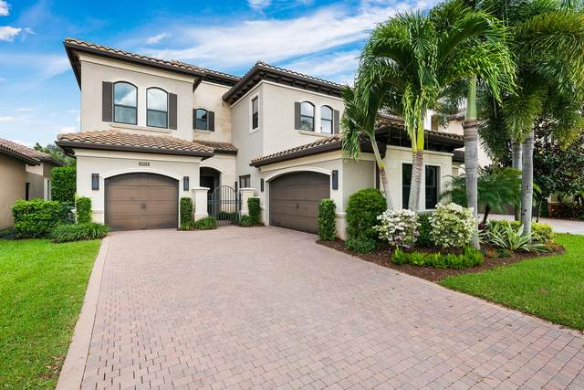 8724 Lewis River Road, Delray Beach, FL 33446 (MLS #RX-10674408) :: Castelli Real Estate Services