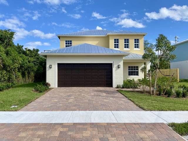 1121 Miami Boulevard, Delray Beach, FL 33483 (MLS #RX-10674418) :: Castelli Real Estate Services