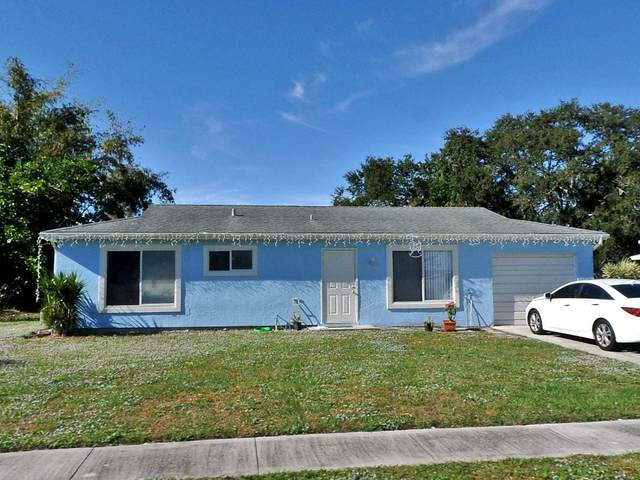 322 NE Cullman Court, Port Saint Lucie, FL 34983 (#RX-10674421) :: Realty One Group ENGAGE
