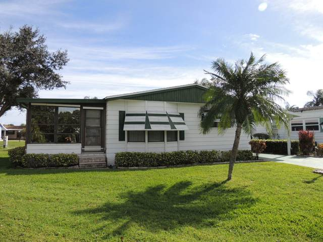 8190 Blackbead Court, Port Saint Lucie, FL 34952 (#RX-10674426) :: Realty One Group ENGAGE