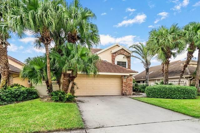 8089 Allspice Drive, Boynton Beach, FL 33472 (MLS #RX-10674433) :: Berkshire Hathaway HomeServices EWM Realty