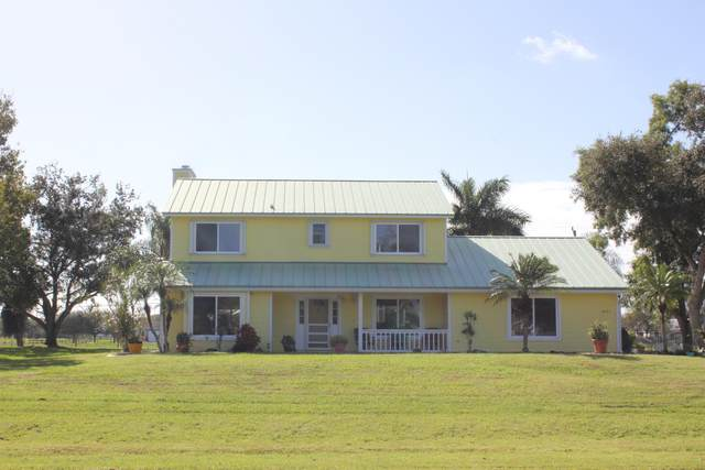 1401 Mallard Court, Fort Pierce, FL 34982 (#RX-10674450) :: Realty One Group ENGAGE