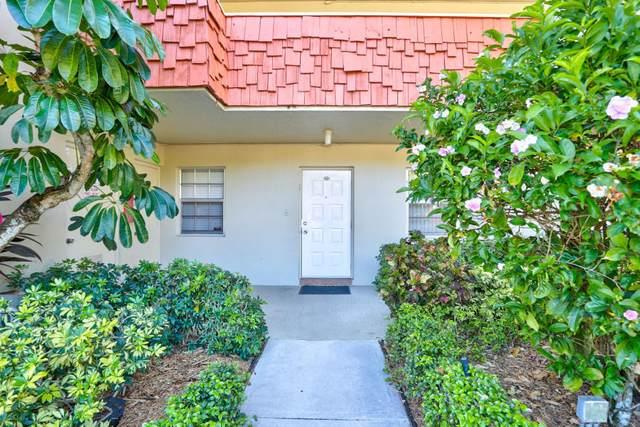 903 Cypress Terrace #103, Pompano Beach, FL 33069 (#RX-10674463) :: Dalton Wade