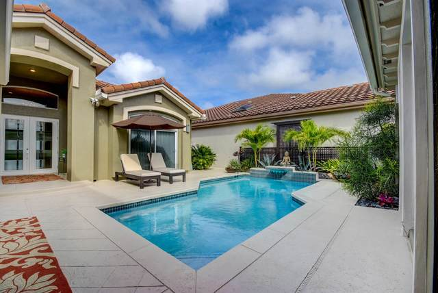 6237 NW 23rd Road, Boca Raton, FL 33434 (MLS #RX-10674495) :: Miami Villa Group