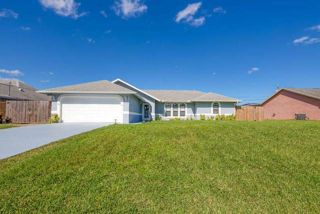 2305 SW Kent Circle, Port Saint Lucie, FL 34953 (#RX-10674498) :: The Power of 2 | Century 21 Tenace Realty