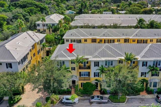 310 Tuxedo Lane, West Palm Beach, FL 33401 (#RX-10674508) :: The Power of 2   Century 21 Tenace Realty