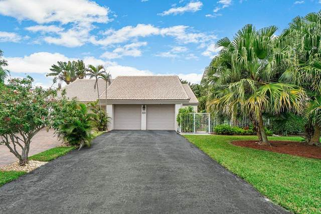 9749 Erica Court, Boca Raton, FL 33496 (#RX-10674537) :: Signature International Real Estate