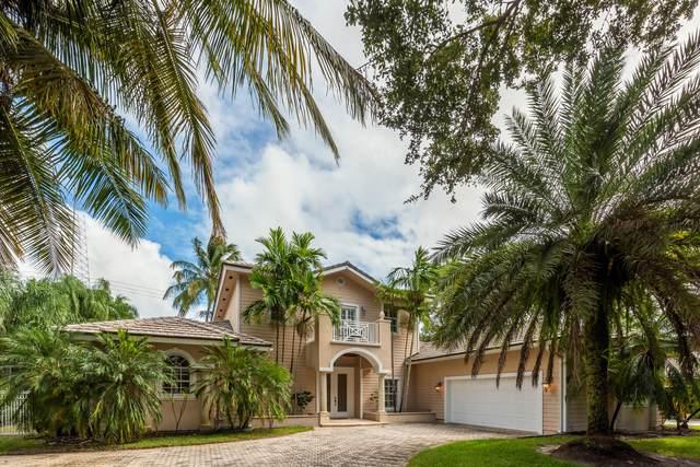 18295 SE Ridgeview Drive, Tequesta, FL 33469 (#RX-10674548) :: Signature International Real Estate