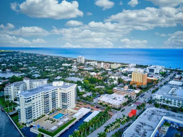 50 East Road 11D, Delray Beach, FL 33483 (MLS #RX-10674549) :: Laurie Finkelstein Reader Team