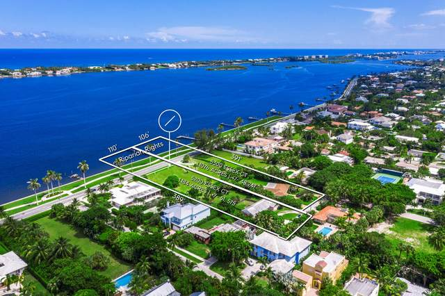 5300 Essex Court, West Palm Beach, FL 33405 (#RX-10674568) :: Realty One Group ENGAGE