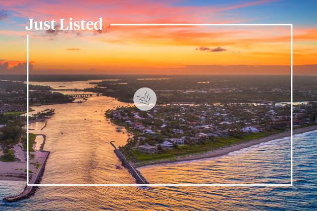 122 Lighthouse Drive, Jupiter Inlet Colony, FL 33469 (#RX-10674573) :: Realty One Group ENGAGE