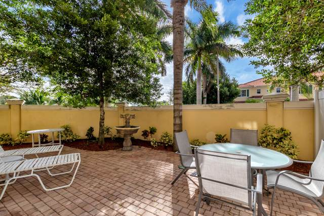 564 Marbella Circle, North Palm Beach, FL 33403 (#RX-10674582) :: Realty One Group ENGAGE