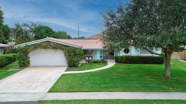 806 SW 2nd Street, Boca Raton, FL 33486 (#RX-10674591) :: Signature International Real Estate