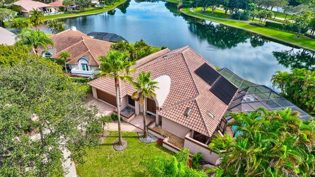 20544 Sausalito Drive, Boca Raton, FL 33498 (#RX-10674600) :: Treasure Property Group