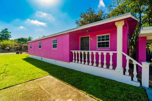 5200 NW 33rd Avenue, Miami, FL 33142 (MLS #RX-10674602) :: Berkshire Hathaway HomeServices EWM Realty