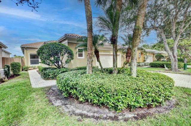 2331 NW 66th Drive, Boca Raton, FL 33496 (#RX-10674649) :: Treasure Property Group