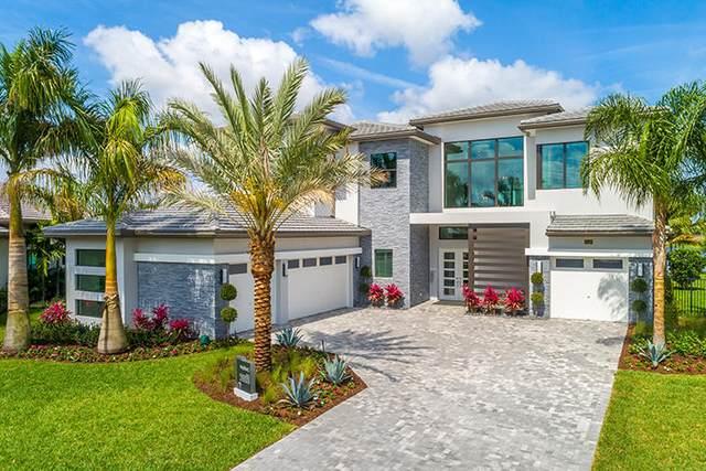 9616 Macchiato Avenue, Boca Raton, FL 33496 (#RX-10674658) :: Ryan Jennings Group