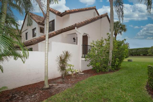 7896 Seville Place #1504, Boca Raton, FL 33433 (#RX-10674659) :: Treasure Property Group
