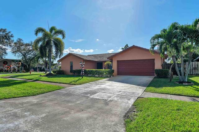 1281 Belmore Terrace, Wellington, FL 33414 (#RX-10674665) :: Treasure Property Group