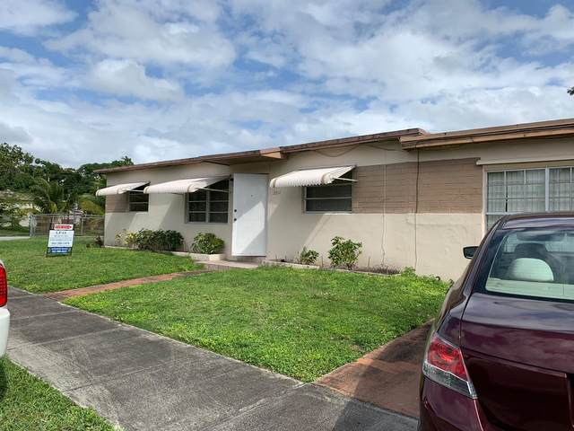 3811 SW 43 Avenue, West Park, FL 33023 (MLS #RX-10674667) :: THE BANNON GROUP at RE/MAX CONSULTANTS REALTY I